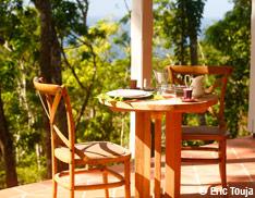 Beauséjour, hébergement Guadeloupe