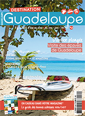 Destination Guadeloupe 64