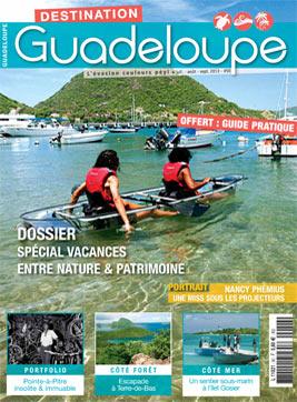 Destination Guadeloupe numéro 50