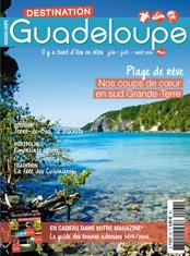 Destination Guadeloupe numéro 62