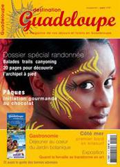 Au sommaire du Destination Guadeloupe 41