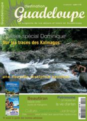 Au sommaire du Destination Guadeloupe 42