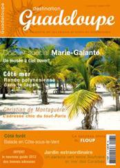 Au sommaire du Destination Guadeloupe 43