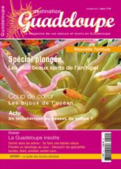 Au sommaire du Destination Guadeloupe 44