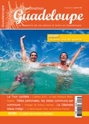 Au sommaire du Destination Guadeloupe 46