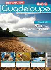 Au sommaire du Destination Guadeloupe 53