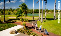 Golf Saint-François, Guadeloupe