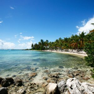 Guadeloupe Saint-francois