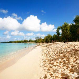 Guadeloupe Anse du SouffleurPort-Louis