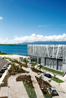 Destination Guadeloupe Mémorial Acte