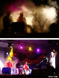 Musique et dans en Guadeloupe