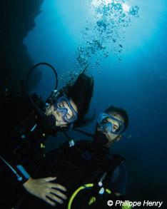 Dossier plongée Destination Guadeloupe #60