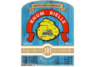 Distillerie Bielle Marie-Galante, Guadeloupe
