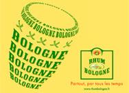 Rhum Bologne Guadeloupe