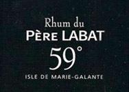 Rhum du Père Labat, distillerie Poisson Marie-Galante