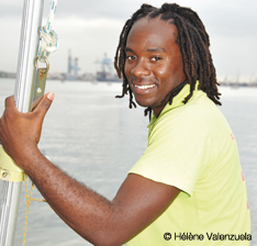 Rodolphe Sepho, voila 44