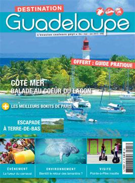Destination Guadeloupe numéro 48