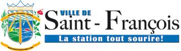 Blason ville Saint-Francois Guadeloupe