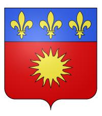 Armoiries ville de Basse-Terre Guadeloupe