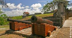Culture et patrimoine Basse-Terre Guadeloupe