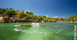 Loisirs sportifs les Saintes Guadeloupe