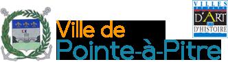 Blason ville de Pointe-à-Pitre Guadeloupe