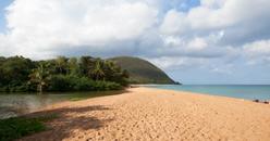 Plages de Basse-Terre Guadeloupe
