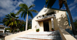 Randonnées et balades Désirade Guadeloupe