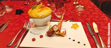 Recette de Noël O z'épices