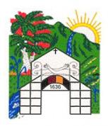 Armoiries Vieux-Habitants Guadeloupe