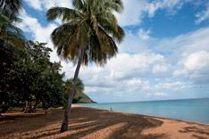 Grande-Anse, Guadeloupe