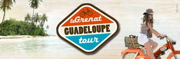 Grenat Guadeloupe Tour - Les Iles de Guadeloupe