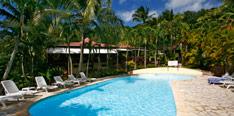 Habitation Grande Anse, Guadeloupe