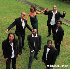 Poker JBZ, musique Guadeloupe