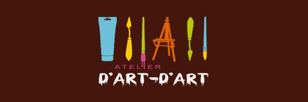 atelier d'art d'art