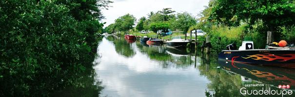 Canal des Rotours