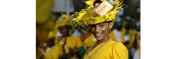 carnaval guadeloupe 2012