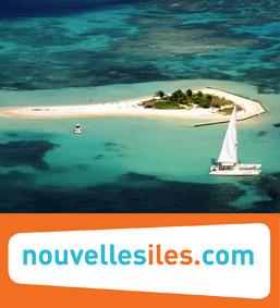 Combiné 4 îles de Guadeloupe, Nouvelles îles