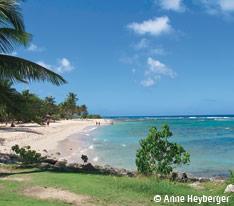 Anse Bertrand Guadeloupe