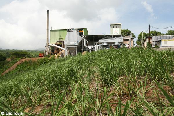 Distillerie Bologne Basse-Terre