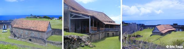 Fort Delgrès Basse-Terre