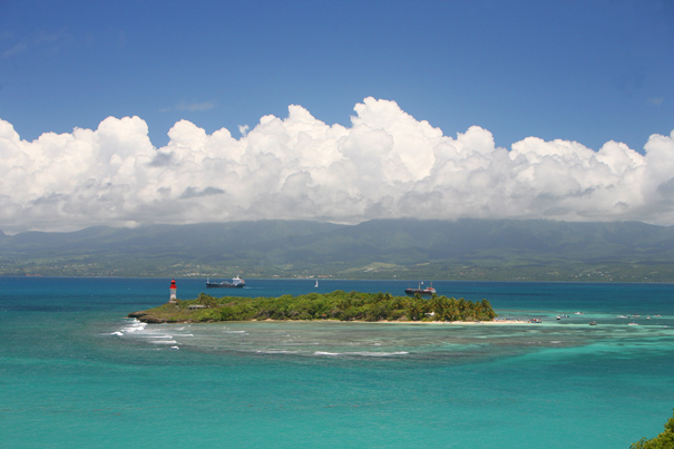 Îlet Gosier Guadeloupe