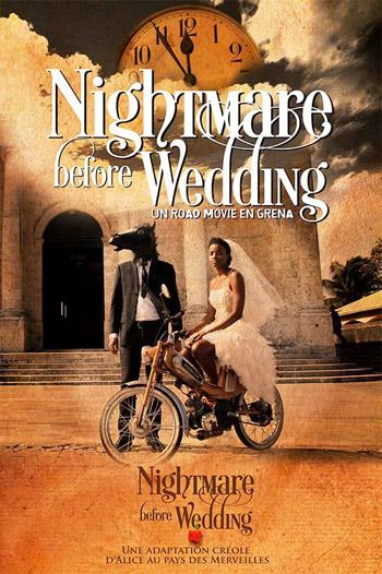 Nightmare before wedding : projet de film guadeloupéen