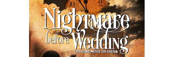 Nightmare before wedding : un projet de film guadeloupéen