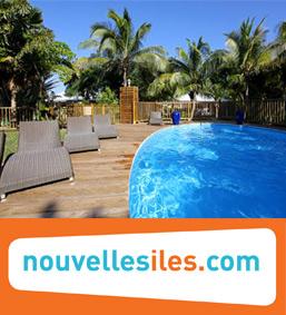 Promo vacances Guadeloupe