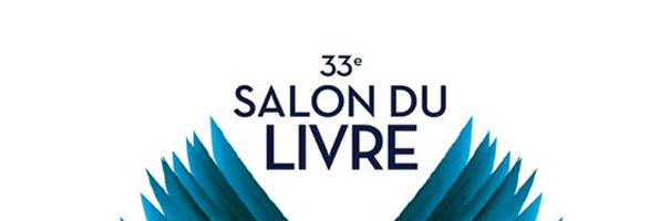 salon du livre paris 2013
