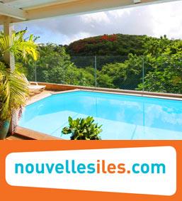 Promo Nouvelles iles Domaine 3 s