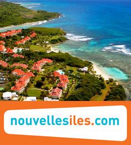 Découvrez la Guadeloupe au bord de l'eau