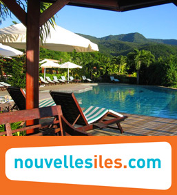 Hotel le Rayon Vert Guadeloupe