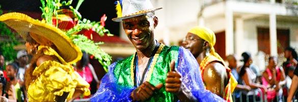 Carnaval de Guadeloupe 2015